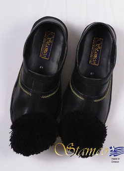 Traditional Tsarouchia Black